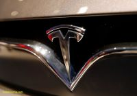 Electric Cars Sale Best Of Tesla Posts Big Quarterly Loss as Its Electric Car Sales Lag