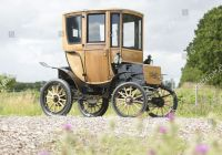 Electric Cars Sale Elegant 110yearold Woods Electric Queen Victoria Brougham Motor