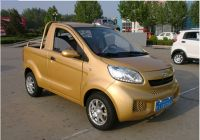 Electric Cars Sale Elegant [hot Item] 4 Wheels Cheap Electric Cars for Sale Made In China