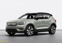 Electric Cars Sale Inspirational Volvo S First Electric Car Kicks F A Plan to Cut Emissions