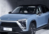Electric Cars Sale Inspirational why S Of Chinese Electric Car Maker Nio Fell In