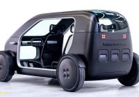 Electric Cars Sale Lovely Sin is A Biomega Electric Car that is Low Cost and Low Weight