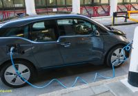 Electric Cars Sale Lovely Uk Faces £240bn Bill for Electric Vehicle Charging Points