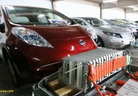 Electric Cars Sale Luxury Electric Cars Face Cost Pressures as Key Metals soar
