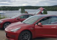 Electric Cars Sale Luxury Etleboro Electric Cars Sale Grows Most In norway S