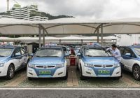 Electric Cars Sale Unique China S Electric Car Market Has More Than 400 Petitors