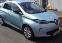 Electric Cars Sale Unique Europe Electric Car Sales In June Renault Zoe 1 Again −