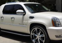 Escalade Lease Luxury Escalade Ext Cadillac How Mach