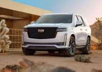 Escalade Lease New 2021 Cadillac Escalade for Sale In Thornhill Tario