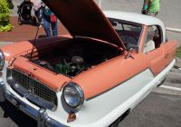 Exchange and Mart Cars New Nash Metropolitan Wikiwand
