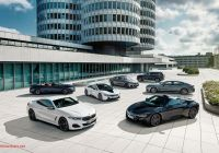 Fantom Works Cars for Sale Beautiful Bmw Group Posts Record Sales for 2019 Remains World S