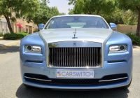 Fantom Works Cars for Sale Beautiful Buy Rolls Royce Wraith Aed 590 000 2015