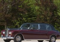 Fantom Works Cars for Sale Beautiful the Queen S Vintage Rolls Royce is Up for Sale Cnn Style