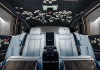 Fantom Works Cars for Sale New 1 Million Stitches Turns This Rolls Royce Phantom Into A