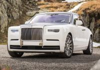 Fantom Works Cars for Sale New 2021 Rolls Royce Phantom Review Features Performance