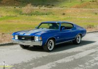 Fantomworks Cars for Sale Awesome Fan Car Friday Ben S 1972 Chevelle