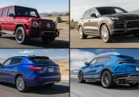Fantomworks Cars for Sale New High Rollers these are the Most Expensive Suvs You Can Buy