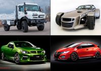 Fantomworks Cars for Sale New Not for Us Consumption top 10 Coolest Cars We Can T Buy