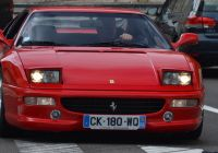 Ferrari 2015 Lovely Ferrari F355 Berlinetta 9 October 2015 Autogespot