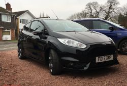 New Fiesta St for Sale