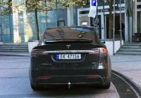 For Tesla the Model S Represents A Lovely File Tesla Model X Oslo 10 2018 1099 Wikimedia Mons