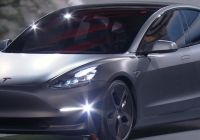 For Tesla the Model S Represents A Luxury Manufacturer Archives Live Trading News