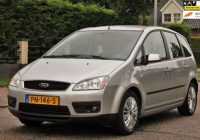 Ford C Max Cars for Sale Near Me Elegant ford Focus C-max Automatik Gebraucht Kaufen – Autoscout24