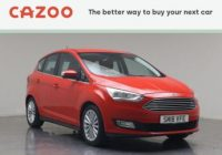 Ford C Max Cars for Sale Near Me Inspirational Used ford C Max Cars for Sale, Second Hand & Nearly New ford C Max …