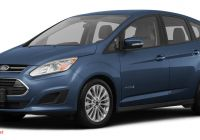 Ford C-max Energi Plug-in Hybrid Inspirational Amazon 2018 ford C Max Reviews and Specs Vehicles
