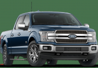 Ford Car Price Fresh 2019 ford F 150 Build & Price
