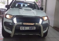Ford Car Price Fresh ford Ranger Double Cab Ranger 2 0d Bi Turbo Wildtrak 4×4 A