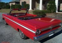 Ford Car Price Unique ford Falcon 1965 for Sale Exterior Color Red