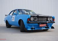 Ford Cortina for Sale Awesome 1973 ford Cortina with A Turbo Barra – Engine Swap Depot