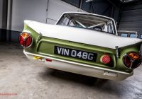 Ford Cortina for Sale Lovely 1966 Lotus Cortina Mk I Fia Htc 2 Hours since Building