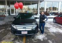 Ford Dealership Elegant Congratulations On Your 2012 ford Fusion Alivia Golec We