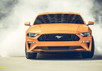 Ford Dealership Near Me Awesome ford S New Mustang is No Longer An American Car Bloomberg