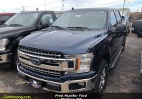 Ford Dealership Near Me Beautiful New 2019 ford F 150 Xlt