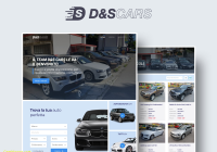 Ford Dealership Unique Marko Peric Projects D&s Cars