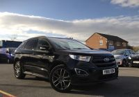 Ford Edge Sport Inspirational Used Edge ford 2 0 Tdci 210 Sport 5dr Powershift 2016