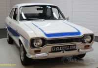 Ford Escort for Sale Inspirational ford Escort Mki Rs2000 1974 for Sale at Erclassics