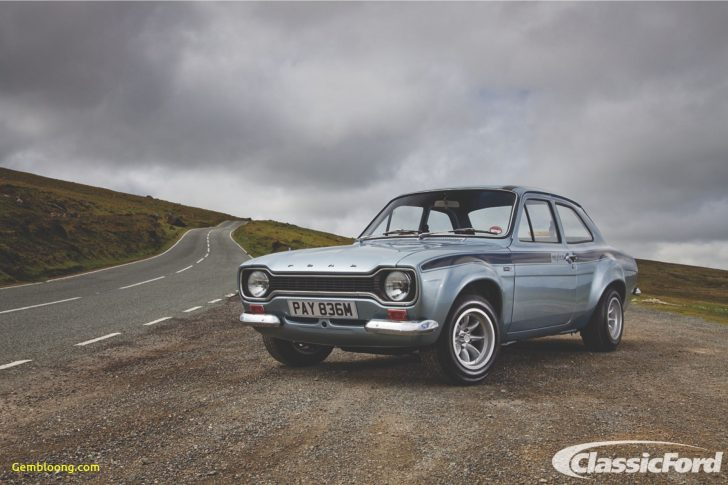 Permalink to Inspirational ford Escort for Sale