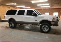 Ford Excursion for Sale Awesome ford Excursion 2005 for Sale