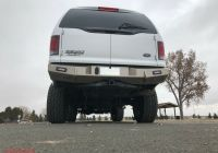 Ford Excursion for Sale New ford Excursion 2005 for Sale