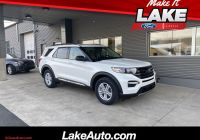 Ford Explorer Sport for Sale Beautiful New 2020 ford Explorer Xlt Automatic Sport Utility