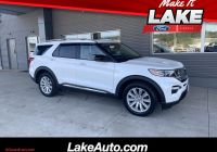 Ford Explorer Sport for Sale Elegant New 2020 ford Explorer Limited Automatic Sport Utility