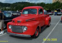 Ford Fiesta 2009 Best Of 1948 50 ford Pickup Truck
