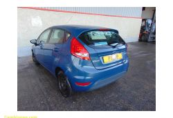 Awesome ford Fiesta 2009