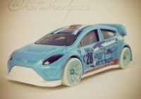 Ford Fiesta 2016 Inspirational 12 ford Fiesta 2016 Hot Wheels Snow Stormers