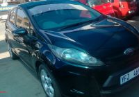 Ford Fiesta for Sale Fresh ford Fiesta 1 4 5 Door Ambiente for Sale In Gauteng