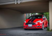 Ford Fiesta for Sale Luxury the Quick and the Dad 2015 ford Fiesta St Review